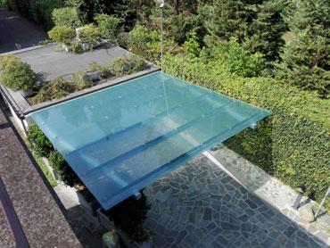 Vetreria Barani | Il vetro in tutte le sue forme